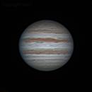 Jupiter,                                Jairo Amaral