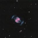 NGC 2371 / 2372,                                astroian