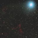Near Gamma Cassiopeiae,                                Nikolay Vdovin