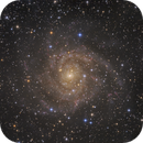 IC342 Galaxy,                                Serge