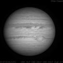 Jupiter   2019-07-07 3:45   NIR,                                Chappel Astro
