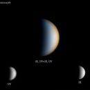 Venus IR-UV,                                Anis Abdul