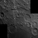 Theophilus, Cyrillus, Catharina, Fracastorius, Rupes Altai and Piccolomini,                                Jordi_Delpeix_Borrell