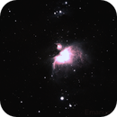Nebulosa M42+M43 (M42+M43 nebula),                                Emanuele
