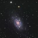 NGC2403,                                Michel Audette