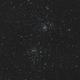 NGC 869 - NGC 884 / Double Cluster in Perseus,                                Falk Schiel