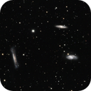 Leo Triplet,                                astrobrian