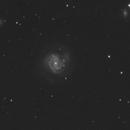 M61 + SN2020jfo Typ II,                                antares47110815