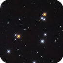 M44 - Beehive Cluster - a 8min Quicky :-),                                Astrozeugs