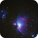 M42,                                Stefano Tosi