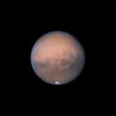Mars (finally!): 2020-10-06 15:14 UT,                                Darren (DMach)