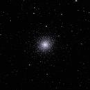 Messier 92,                                Randy Roy