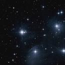 M45 - Plejaden,                                Oliver_Schulz