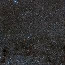 NGC 358, NGC 366 and NGC 381,                                Riedl Rudolf