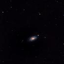 M63 - Sunflower Galaxy,                                Olli Arkko