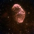 NGC6888,                                Deepstar