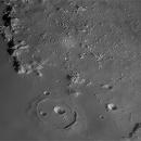 Crater Cassini,                                Salvador Balcells Talavera