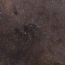 Lynds' Dark Nebula Nos. 796, 799, 803, 804, 806, 807, 808, and 810, et al.,                                Dean Jacobsen
