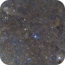 Iris Nebula to Shark Nebula,                                Landon Boehm