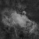 NGC 6611,                                Rodrigo González...