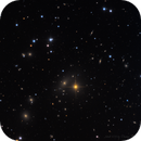 Abell 1314 with 4 quasars,                                Datalord