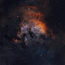 Darth Vader Nebula / NGC 7822,                                Andreas K