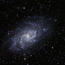 M33,                                Ferraro