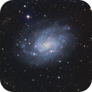 NGC300 (Dataset from TelscopeLive),                                Andreas Eleftheriou