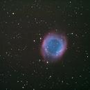 NGC 7293 - Nébuleuse Helix,                                Astroluc63