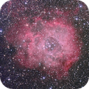 Galactic Rose,                                Ata Faghihi Mohad...