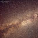 Cygnus & Milky Way at Deerlick Astronomy Village on October 14th, 2020,                                John O'Neal, NC Stargazer