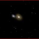 M60   Galaxy,                                AlBroxton
