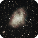 M1 crab nebula,                                Bae JungHoon