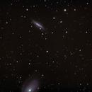 M81 & M82,                                Jens Hartmann