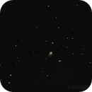 Comet 168P Hergenrother,                                Alientrader