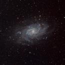 Triangulum Galaxy / M33,                                filipoi