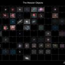 Messier Catalog Project 2019,                                Samuel Müller