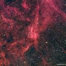 Propeller Nebula - DWB111 ,                                Francesco di Biase