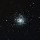 M92 Globular Cluster,                                tjschultz2011
