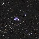 NGC7008 (Fetus Nebula),                                Thierry Noel