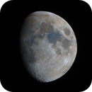 The Mineral Moon (75% Waxing gibbous),                                Andrew Klinger
