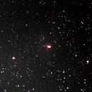 NGC 1931,                                Lawrence E. Hazel