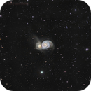 M 51,                                Mike Miller