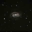 NGC 1300,                                Hamiltonian
