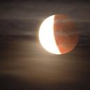 Eclipse de Lune du 15 juin 2011,                                OrionRider