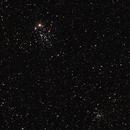 NGC 457,                                Jussi Kantola