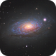 M63 Sunflower Galaxy,                                我可是汞