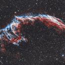 Eastern Veil Nebula,                                llolson1