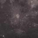 Moon - Copernicus,                                Skynet Observatory
