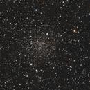 NGC 6791,                                Michael Dütting